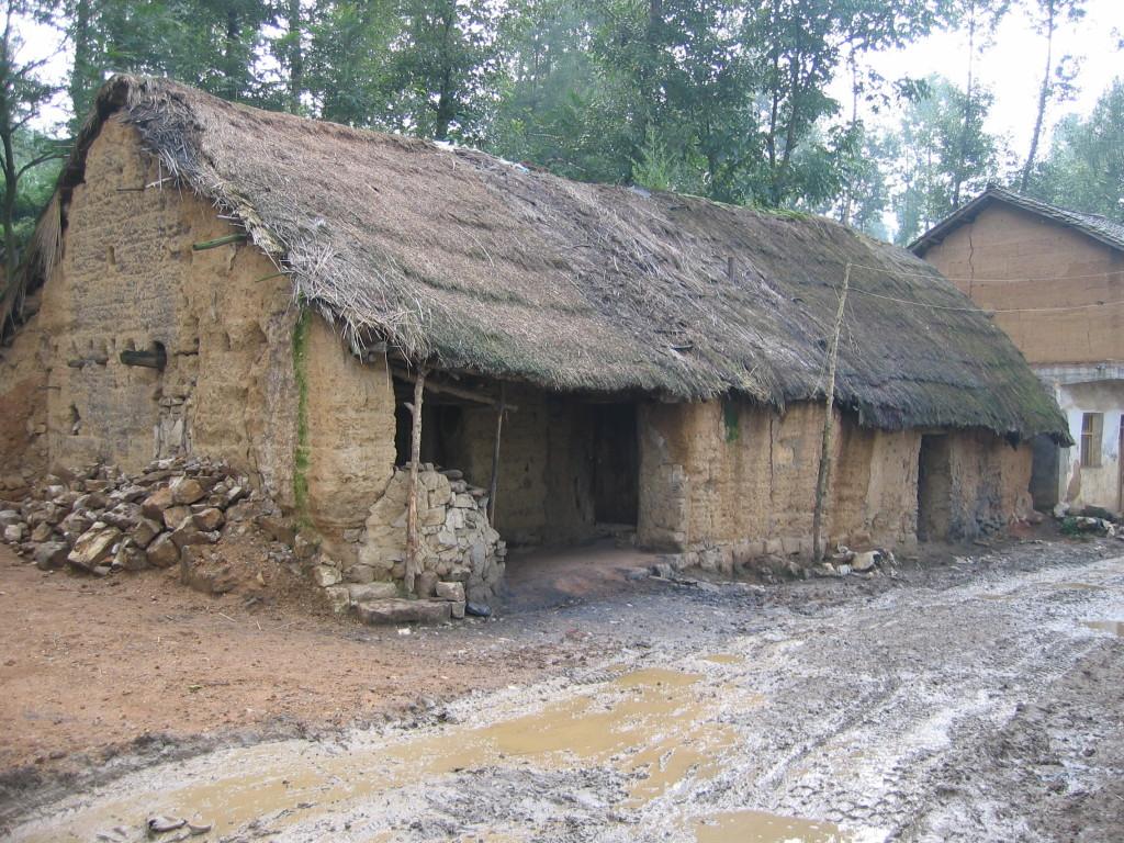Village Hut - SW