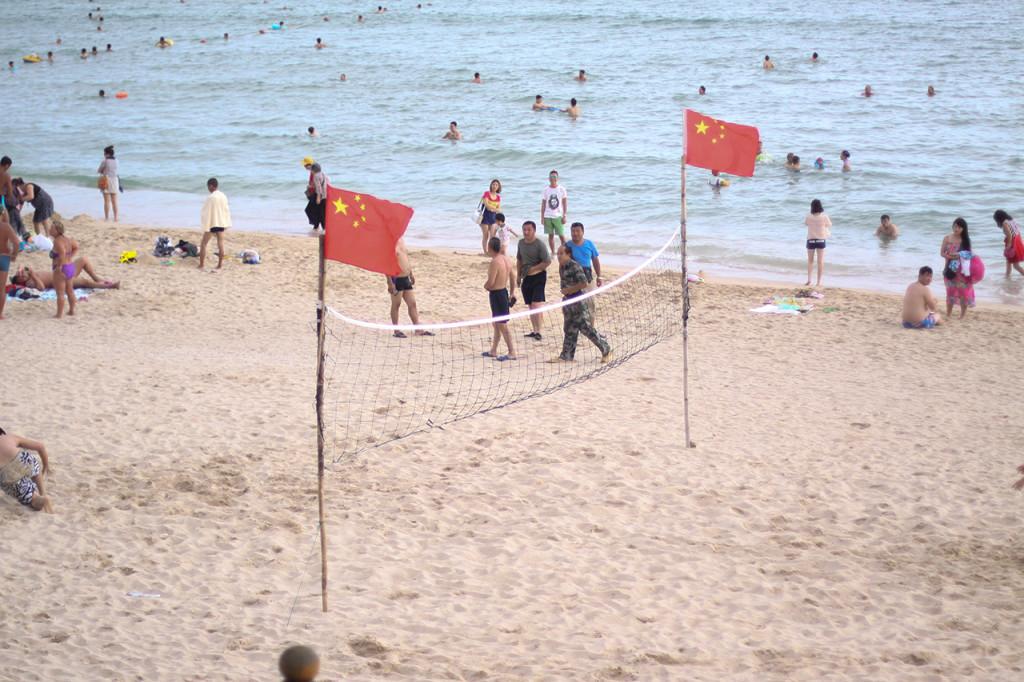 Sanya_beach